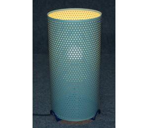 Lampa stołowa 150x300 walec ażurowa różne kolory