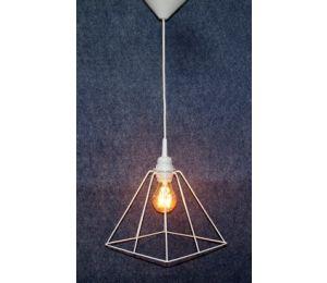 Lampa Loft Guf różne kolory
