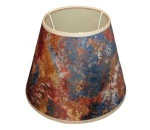 Abażur 220x125x170 brązowy, jesień