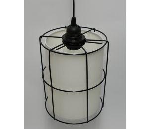 Lampa loft walec 170x210 różne kolory