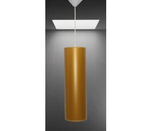 Lampa E-Z 160x500 złota